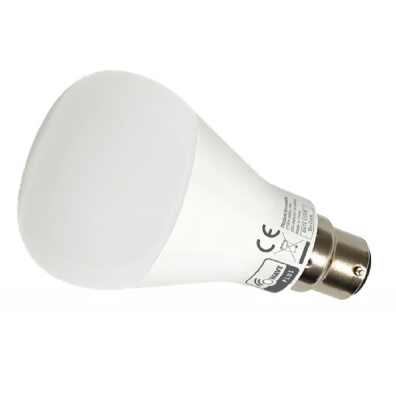 Buy Domitech Z Wave White Led Bulb Bayonet Techaccess