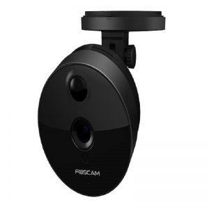 Foscam C1 720P HD Wireless Indoor IP Camera